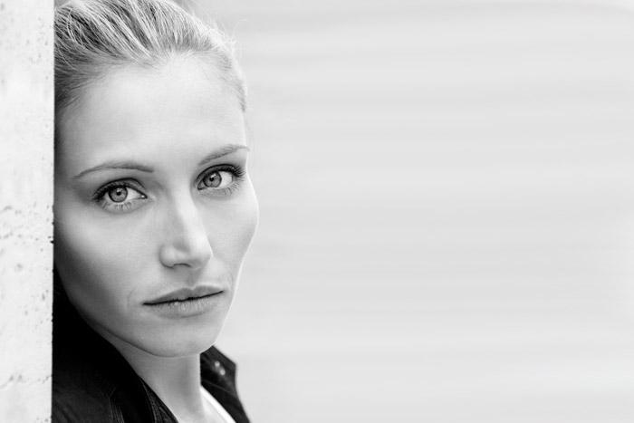 Portraits 2009 / © Jo Krausz / Frankfurt