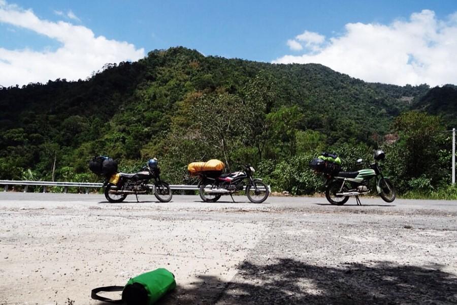 Biker Diary Part IV
