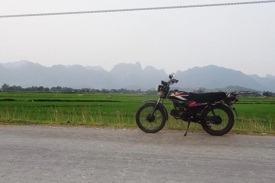 Biker Diary Final
