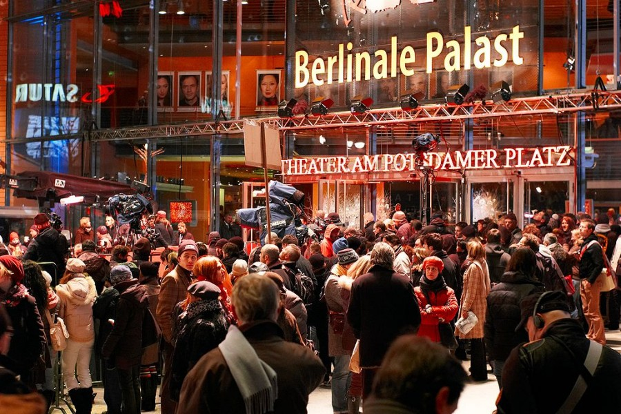 Berlinale: 9 Tipps zu Stars, Filme, Parties