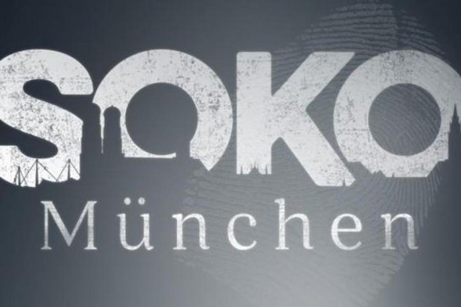 Dreharbeiten SOKO München